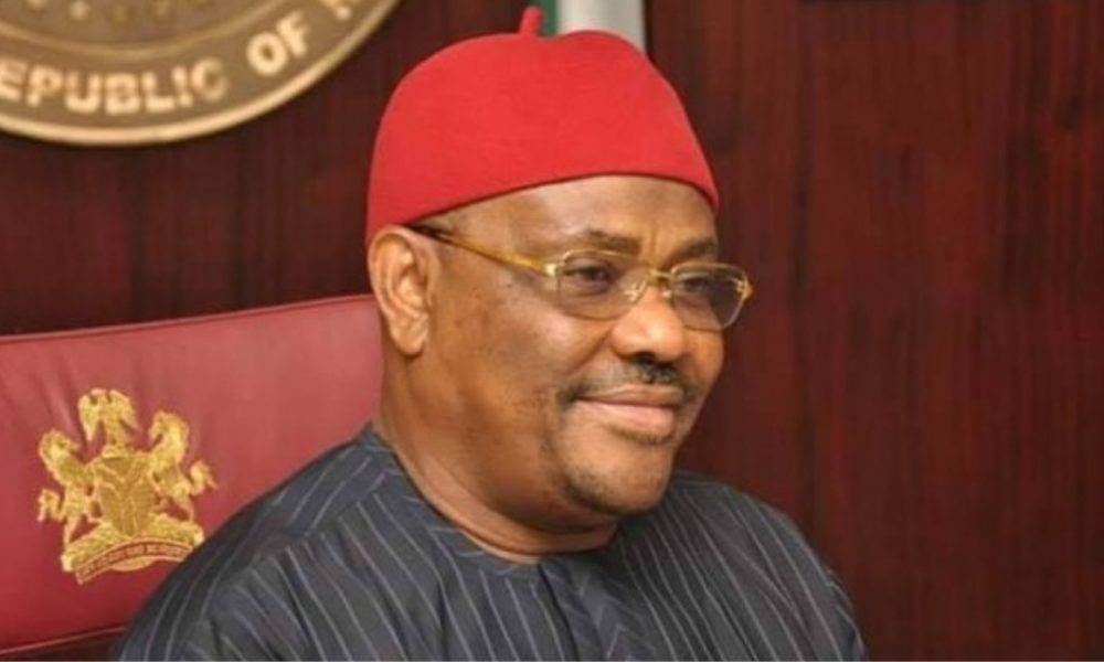 Wike Delivers More Projects