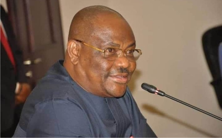 'Wike's 100 Days' Projects, Amazing'