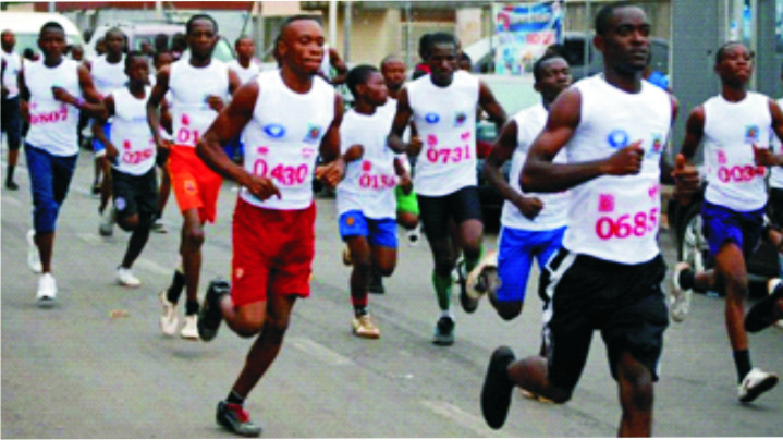 '50 Runners Sign Up For Onitsha City Marathon'
