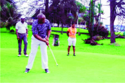 African Tour: Golfers From Seven Countries Expected To Participate