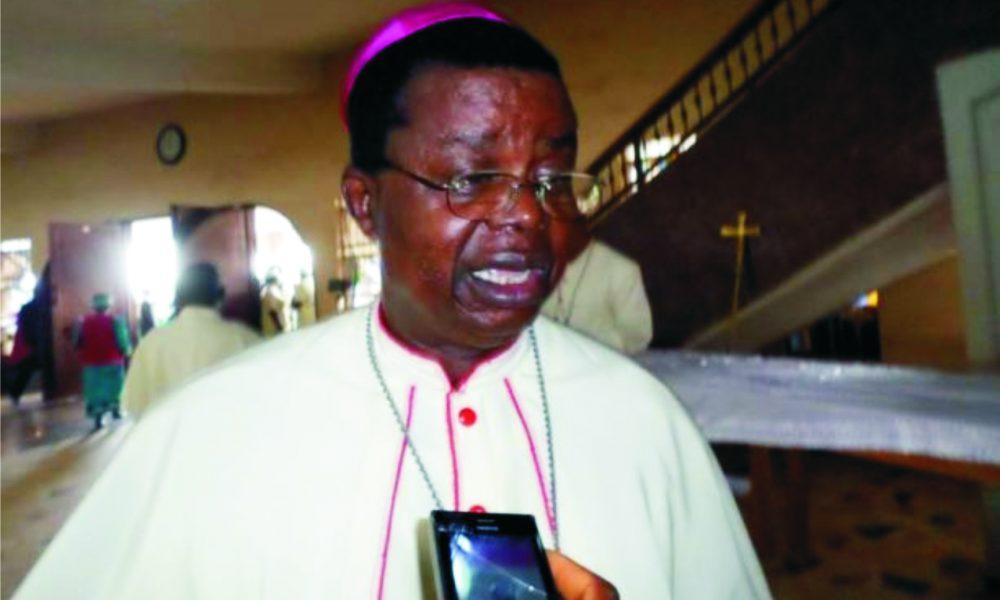 'Don't Sacrifice Nigeria On Altar Of Nepotism, Religious Interests'