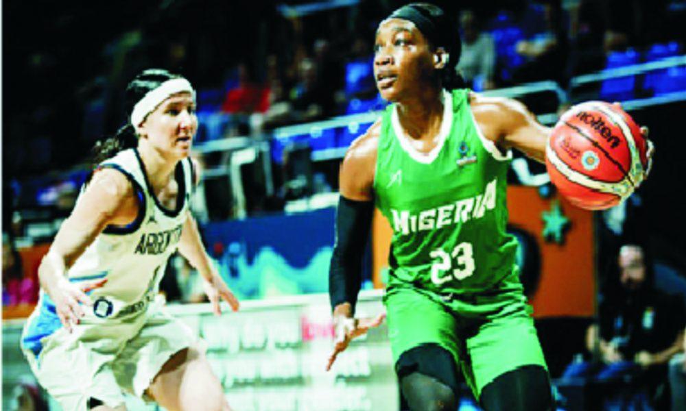 Funds Won't Hinder D'Tigress – NBBF