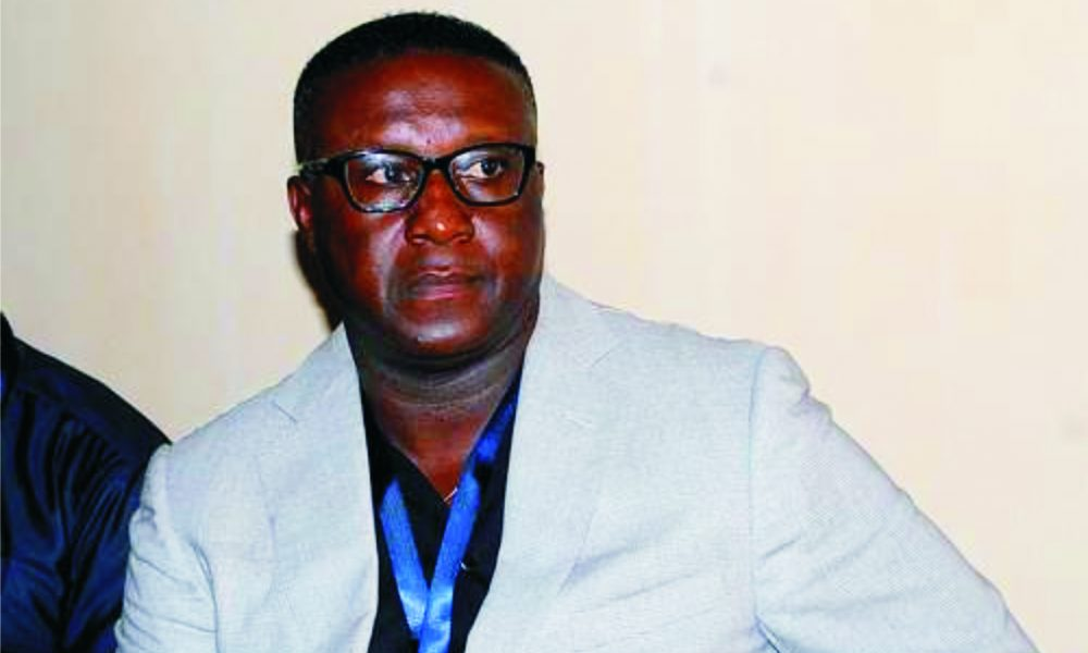 Enyimba FC's Chairman Threatens To Quit