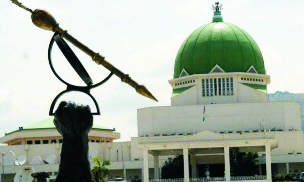 'Why NASS Stopped TCN From  Procuring Helicopters'
