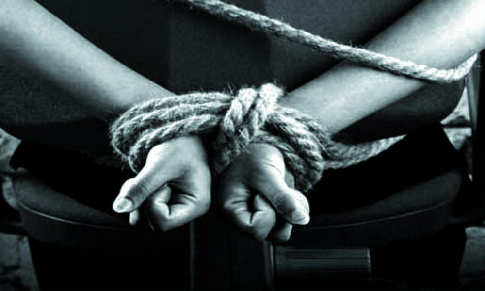 Abductors Of Senator Sekibo's Wife Bag Life Imprisonment