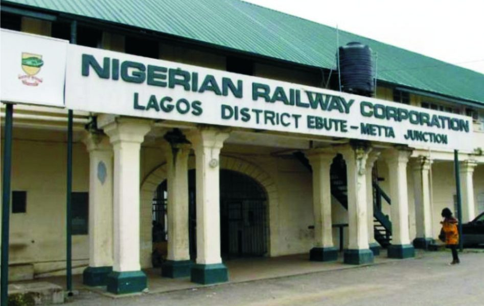 Suspended Lagos-Ogun Train Service Resumes, Today
