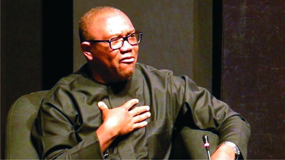 Peter Obi Condemns Boko Haram Execution Of CAN Chairman