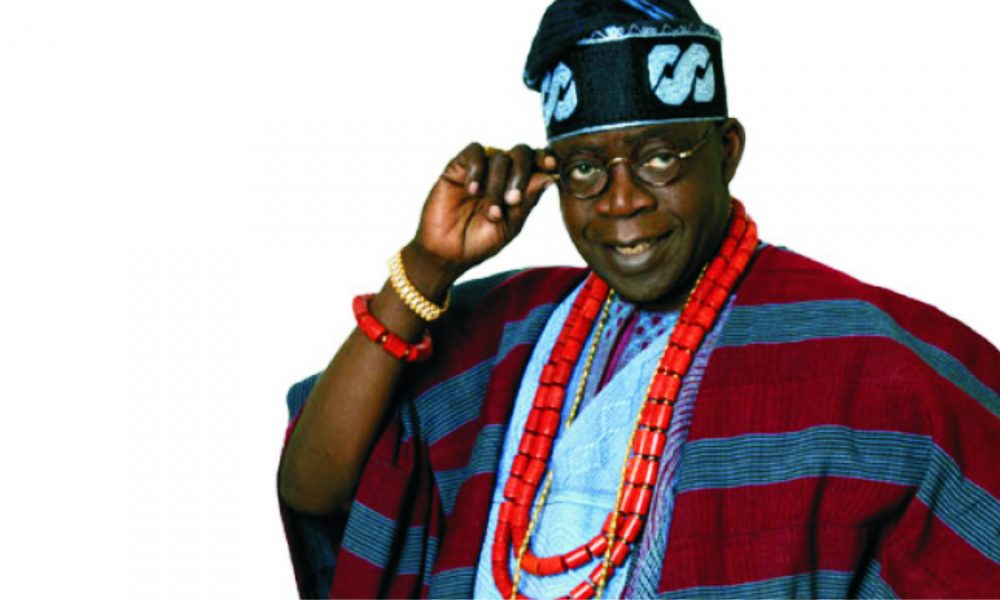 Tinubu Backs Amotekun, Calls For Dialogue …Nigerians In America Back S'West Govs