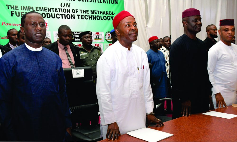 Group Demands N98bn From FG For Gas Flaring