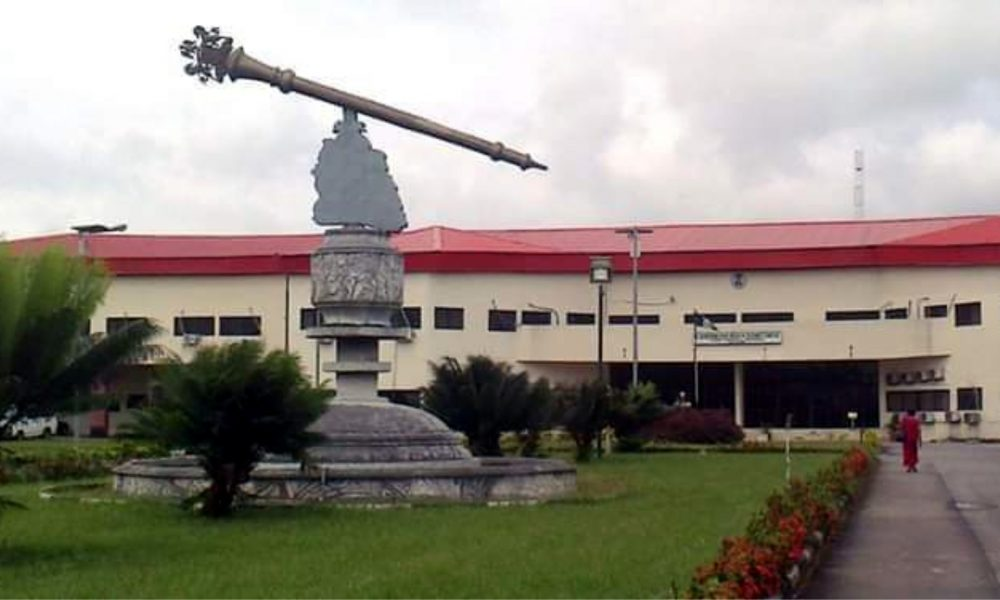 A'Ibom Assemby Passes College Of Science, Tech Bill