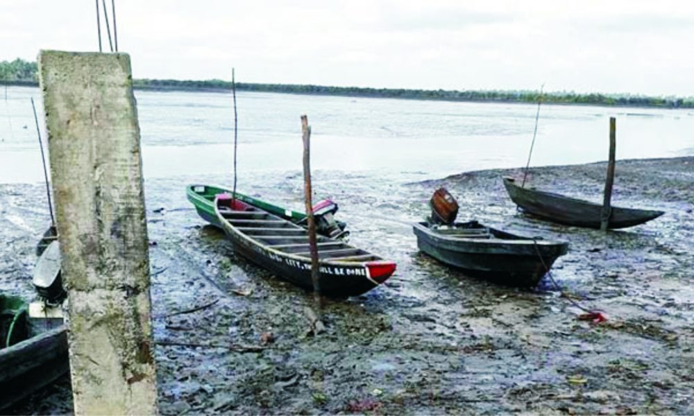 Rivers Fishermen Decry Illegal Bunkering, Want Govt's Support
