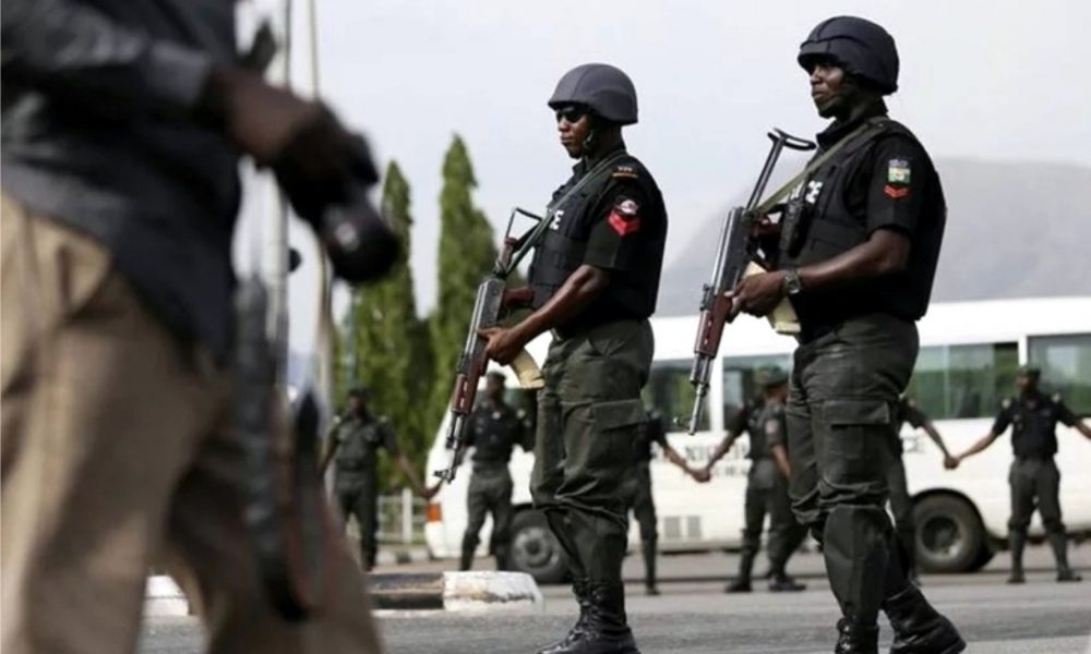 Police Arraign Two Over Cultism, Breach Of Peace