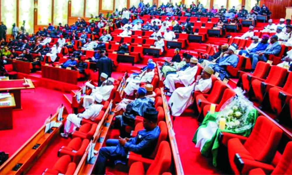 PIB Passes Second Reading At Senate –