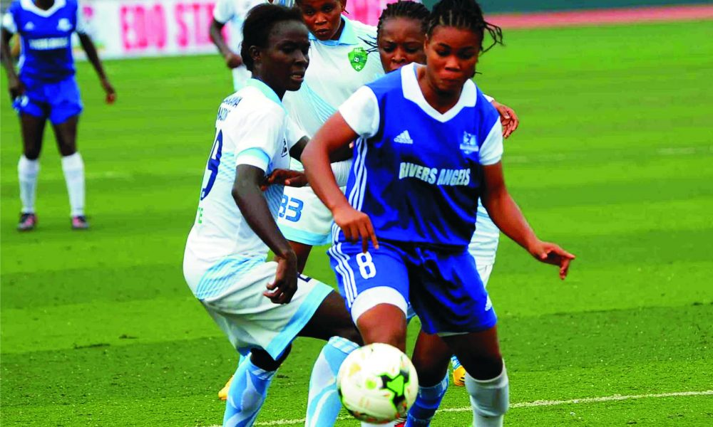 Rivers Angels, Others Share $194,031  From World Cup