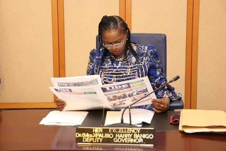 Polio-Free Status Excites Banigo –