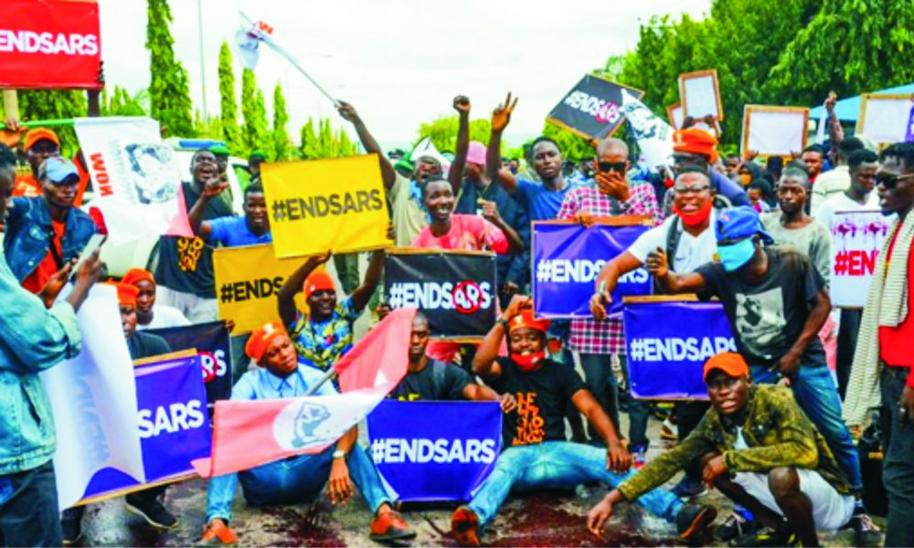 N'Delta Youths Demand Direct Sell Of Oil …Threaten Fresh Attacks On Oil Facilities Over #EndSARS –